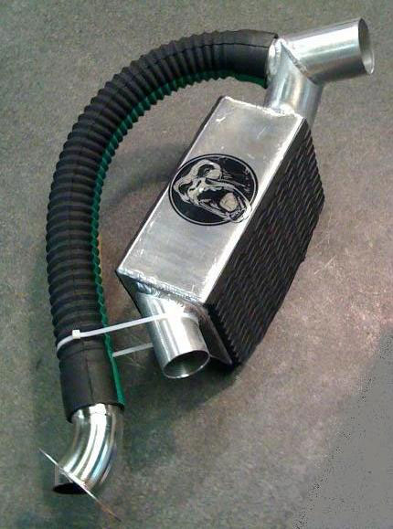 EXHAUST SYSTEM : Team Xscream, The Worldwide Provider of Everything